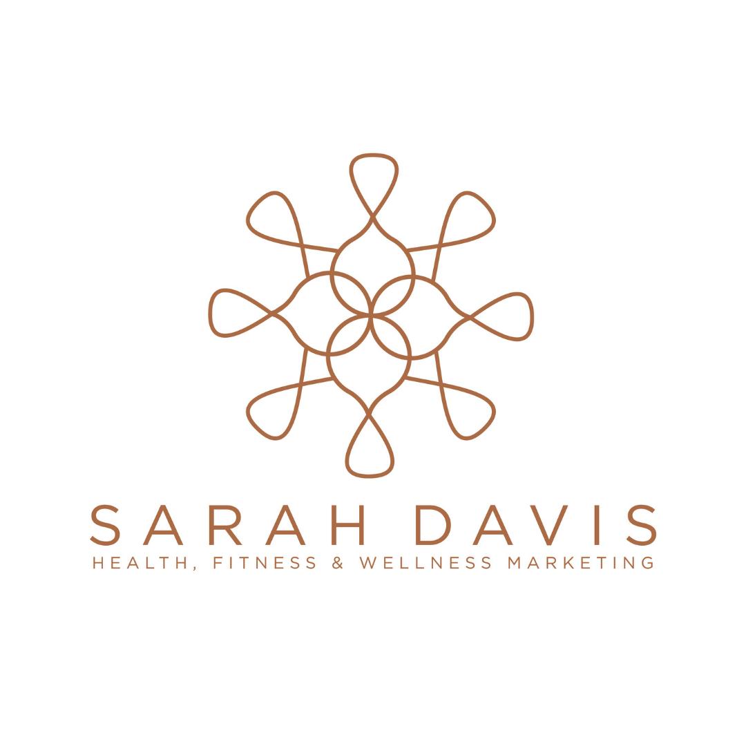 Sarah Davis - Health, Fitness & Wellness Marketing